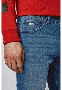BOSS - MAINE - Straight leg jeans - blue - 3