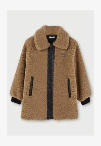 Liu Jo Jeans - Winter coat - camel - 0