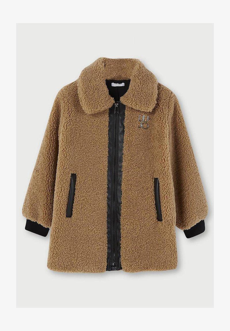 Liu Jo Jeans - Winter coat - camel