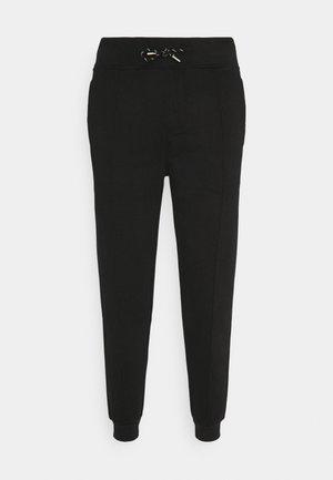YAN  - Pantaloni sportivi - black