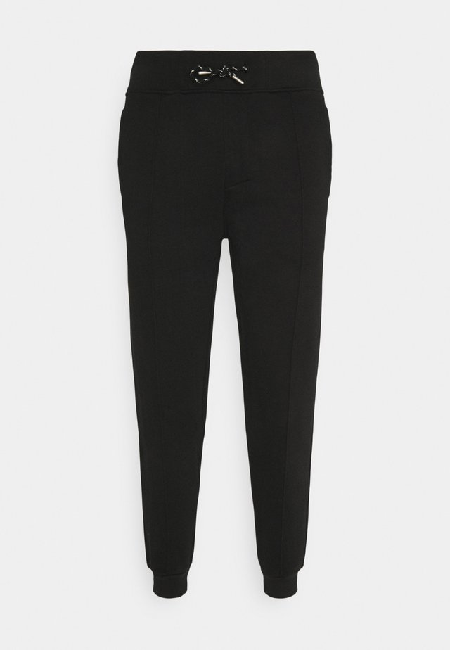YAN  - Trainingsbroek - black
