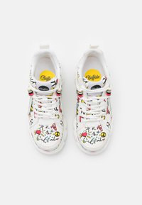 Buffalo - VEGAN CORIN - Trainers - white/multicolor - 5