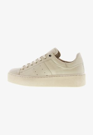 CHANTAL  - Sneakers laag - bone white
