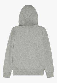 Ellesse - JERO - Hoodie - grey marl - 1