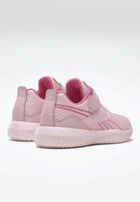 Reebok - FLEXAGON ENERGY  - Sneakers basse - pink - 2