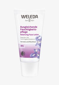 Weleda - IRIS BALANCING FACE LOTION - Face cream - - - 0