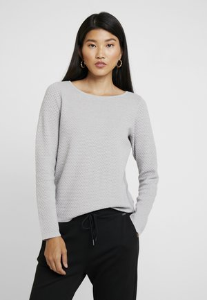 Jumper - light grey