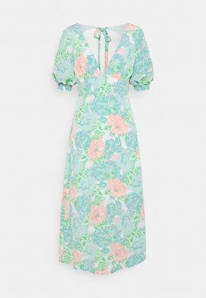 SWAY DRESS - Denní šaty - multi-coloured