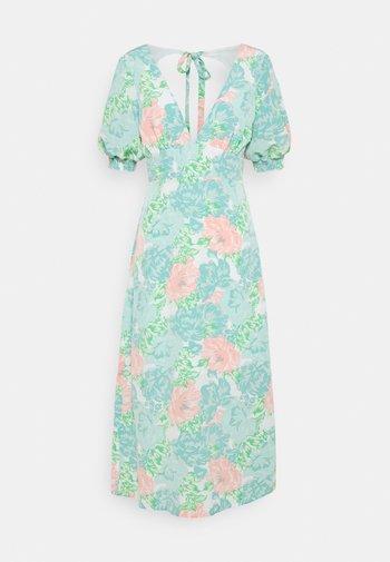 SWAY DRESS - Vestido informal - multi-coloured