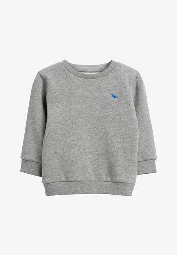 SET - Sweatshirt - grey