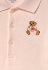 Polo Ralph Lauren - EMBROID  - Polo - delicate pink - 2