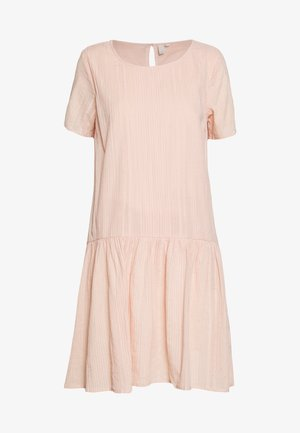 MAELA DRESS - Day dress - misty rose