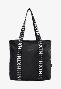 HXTN Supply - PRIME TOTE - Shoppingveske - black - 5