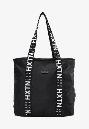 PRIME TOTE - Tote bag - black