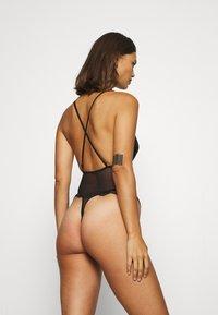 Ann Summers - THE ADORING - Body - black - 2