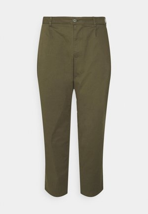 ONSCAM - Trousers - olive night