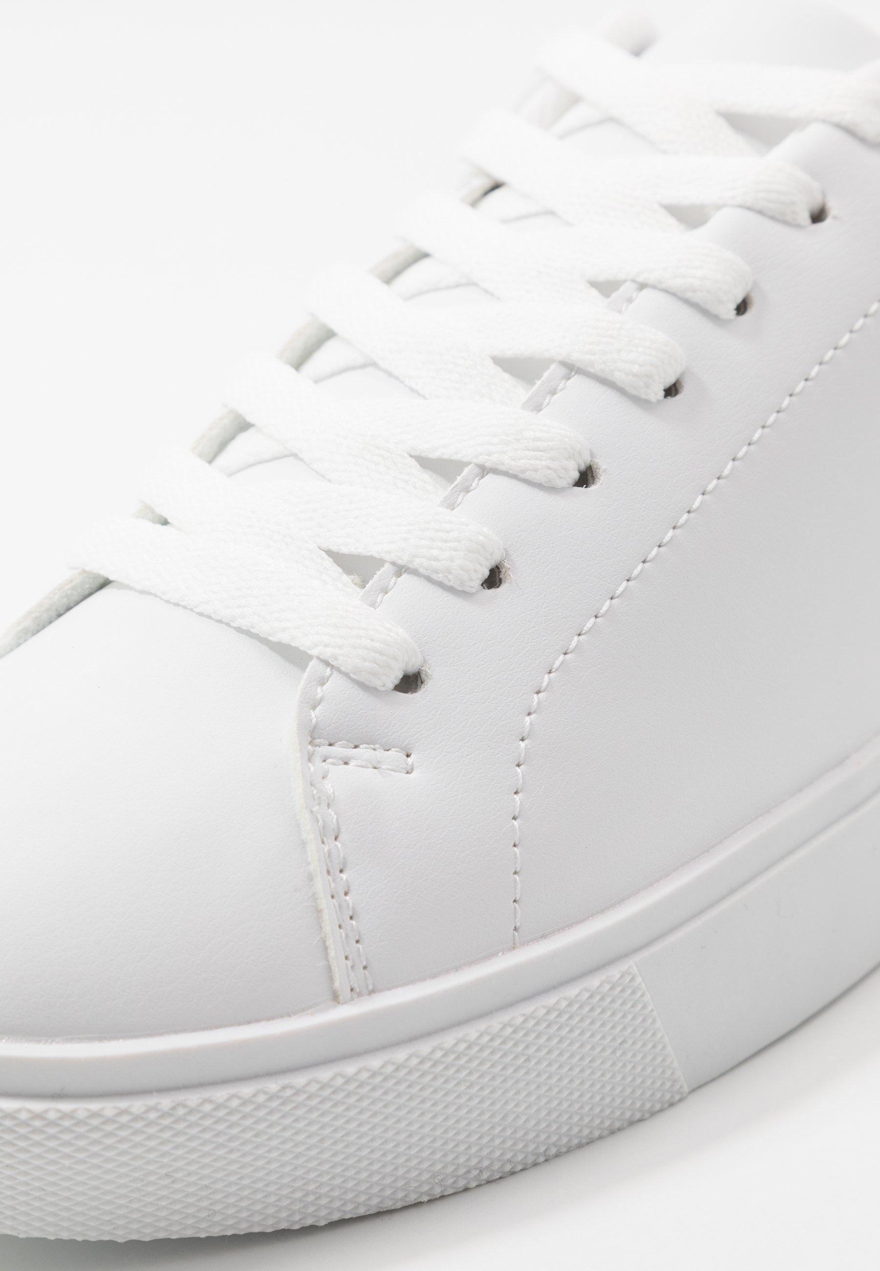 hvite sko zalando menn