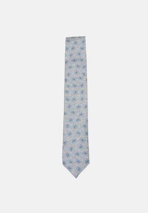 TEKRA - Krawat - blue
