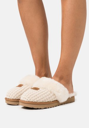 COZY - Pantoffels - cream