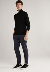 JOOP! Jeans - MAXTON - Chinos - anthrazit gemustert - 1