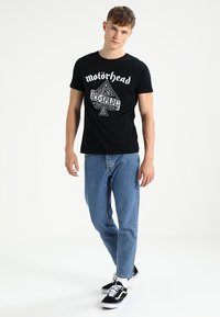 Mister Tee - MOTÖRHEAD ACE OF SPADES - Print T-shirt - black - 1