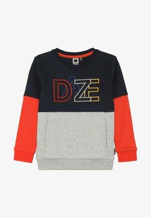VIDAR - Sweater - navy blazer