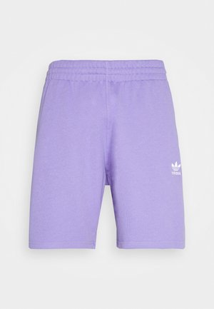 ESSENTIAL UNISEX - Shorts - light purple