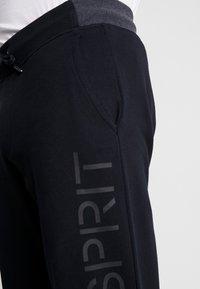 Esprit - Jogginghose - black - 5
