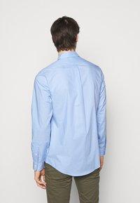 Polo Ralph Lauren - NATURAL - Vapaa-ajan kauluspaita - light blue - 2