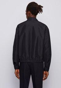 BOSS - Light jacket - dark blue - 2