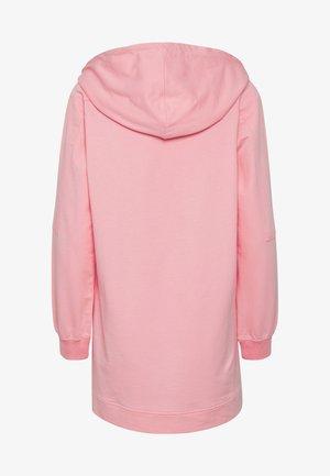Huppari - candy pink