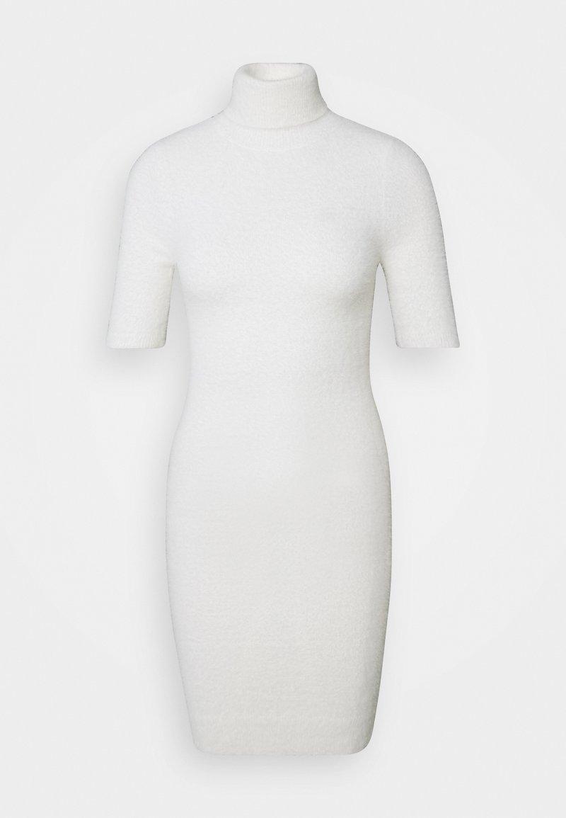 Fashion Union Tall - CHARLES - Etui-jurk - cream