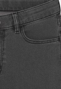 ARKET - Slim fit jeans - mid grey - 2