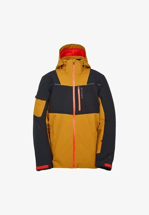SPYDER CHAMBERS GTX - Outdoor jacket - multi-coloured
