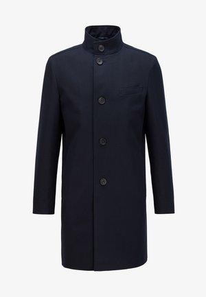 SHANTY - Wollmantel/klassischer Mantel - dark blue