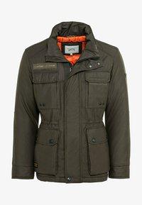 camel active - Outdoor jacket - beluga - 3