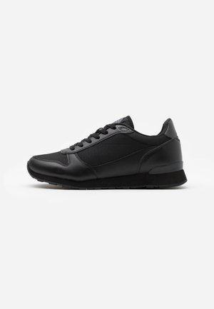 ECHELON - Sneaker low - black