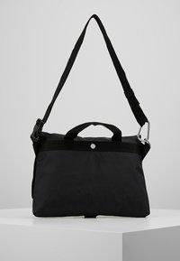Indispensable - SACOCHE  - Across body bag - black - 2