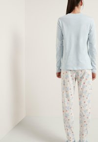 Tezenis - Pyjamas - new polvere st.lucky stars - 1