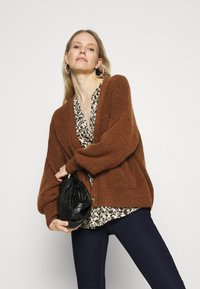 InWear - Cardigan -  brown - 3