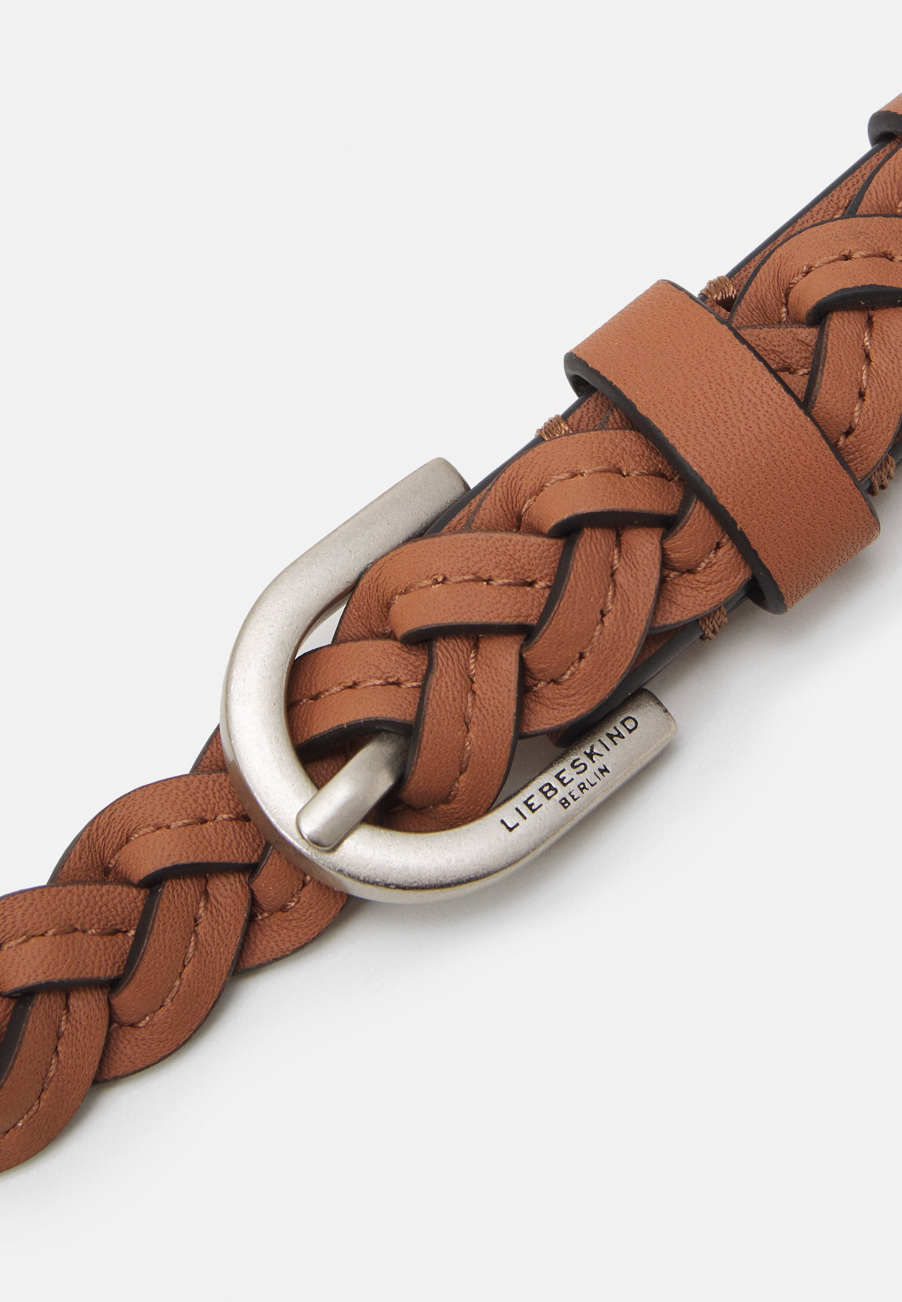Women BELT OLIVIA - Braided belt