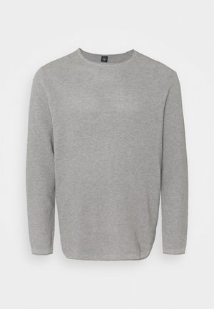 LANGARM - Jumper - light grey