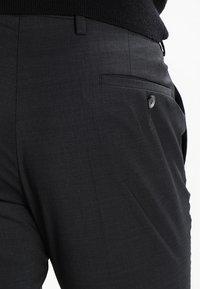 Bugatti - Suit trousers - grau - 4