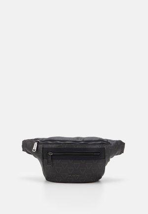 LIUTO WAISTPACK - Bum bag - nero