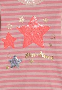 Lemon Beret - SMALL GIRLS - Långärmad tröja - flamingo pink - 3