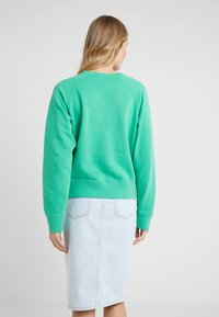 Polo Ralph Lauren - SEASONAL - Sweatshirt - vineyard green - 2