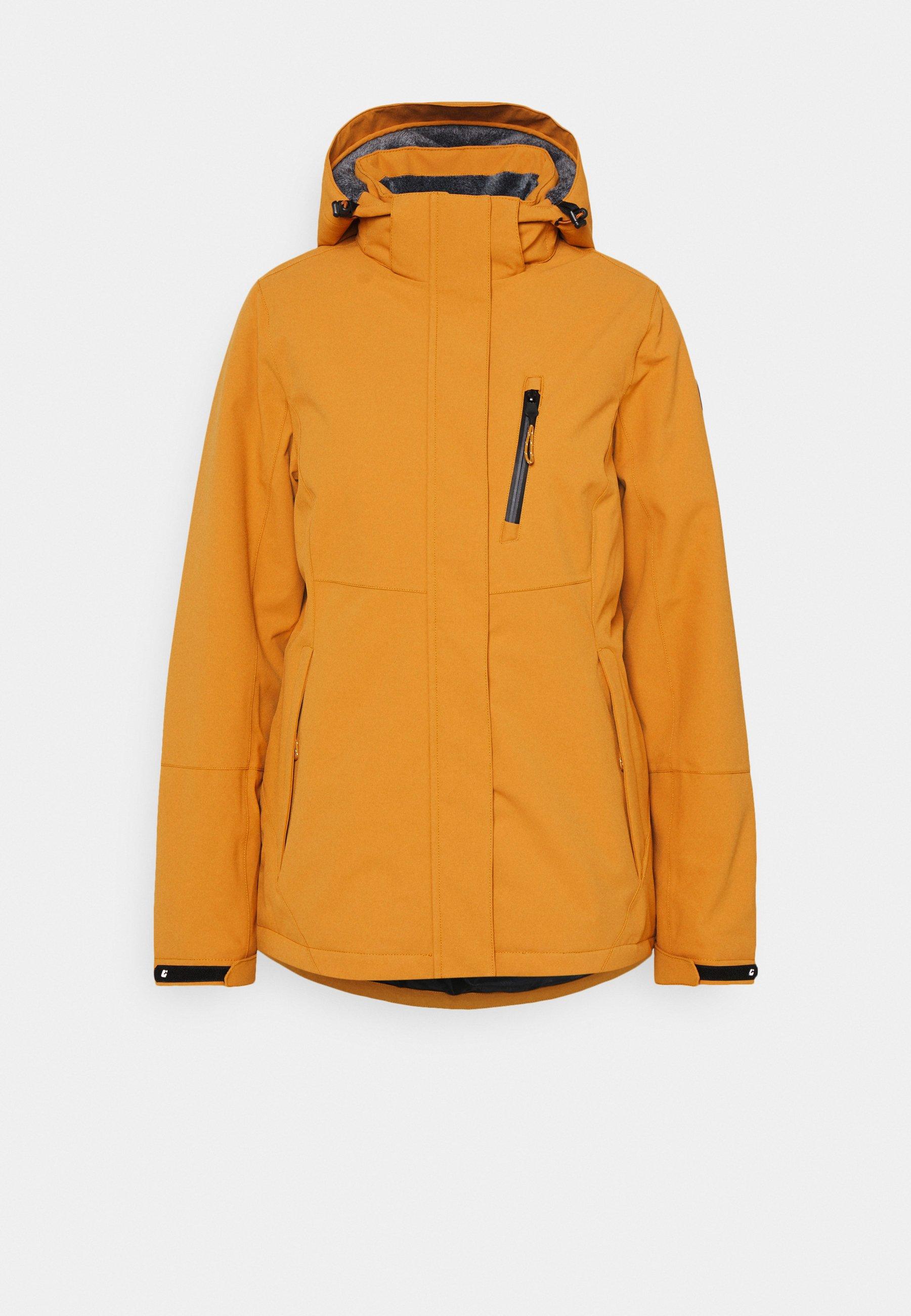 Women KOW JACKET - Winter jacket