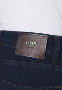 JOOP! Jeans - MITCH - Straight leg jeans - dark blue - 5