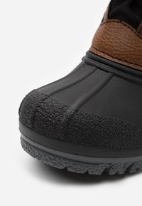 Friboo - Snowboots  - black/brown - 5