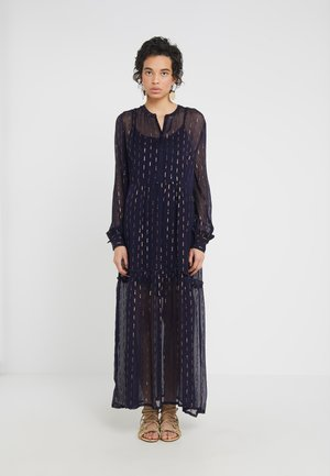 SUZIE DRESS - Maxi dress - night
